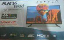 Skyline 32 HD LCD