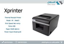 طابعة فواتير حرارية Xprinter