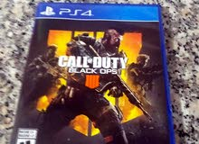 شريط cull of duty black ops 4