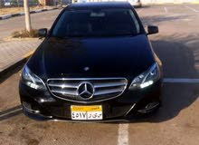 Mercedes Benz 2016 for rent