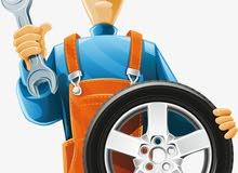 مطلوب ميكانيكي سيارات - Wanted Auto Mechanic