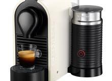مكينة صنع القهوة نيسبريسو NESPRESSO UMILK C55