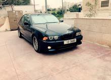 BMW 528 model 1999(2003 M5)