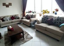 Available for sale in Abu Dhabi - Used Sofas - Sitting Rooms - Entrances
