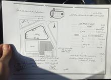 قطعة ارض في فنيسيا شارع عبد الصمد 1630م