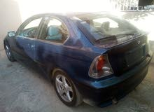 Available for sale! +200,000 km mileage BMW 318 2004