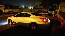 +200,000 km mileage Nissan Altima for sale