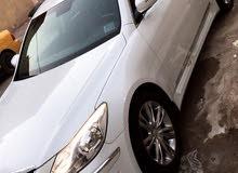 Hyundai Genesis 2014 in Basra - Used