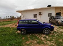Used condition Honda HR-V 1999 with  km mileage