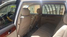 White Toyota Ipsum 2003 for sale