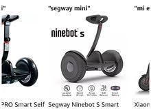 ninbot mini جديد
