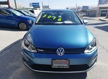2016 VW E Golf Electric