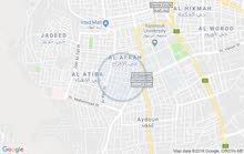 شقة للبيع اربد،شرق أشارت النسيم خلف مدارس الحسين