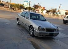 For sale E 240 2002