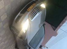 مرسيدس s 500 موديل 2007