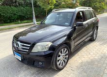 2010 Mercedes Benz GLK for sale in Giza