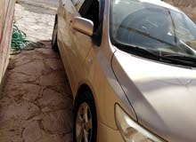 Used condition Toyota Corolla 2012 with 50,000 - 59,999 km mileage