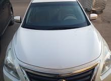 سيارة ألتيما 2014 للبيع نظيفة جدا