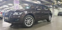 Automatic Audi 2011 for sale - Used - Hawally city