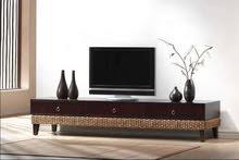 طاولات تلفاز و LCD صناعة اوروبية