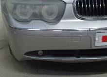 BMW 730 2005 - Automatic