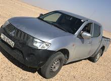 Available for sale! 0 km mileage Mitsubishi L200 2008
