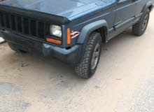 Automatic Jeep 1999 for sale - Used - Tripoli city