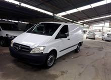 Used condition Mercedes Benz Vito 2014 with  km mileage