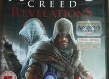 assassins creed خمس اجزاء