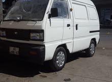 Damas 1997 - Used Manual transmission