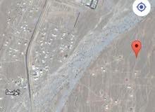 ارض للبيع 600م وادي المعاول الواسط 9