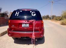 Gasoline Fuel/Power   GMC Envoy 2003