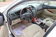 لكزس Lexus 2007