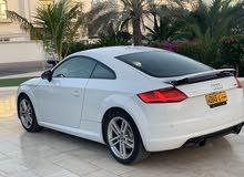 Audi TT Quattro S Line super clean