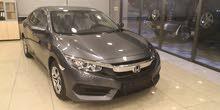 Automatic Honda 2018 for sale - New - Amman city