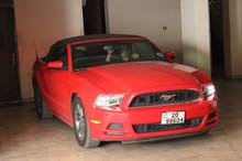 Ford Mustang 2014 Premium