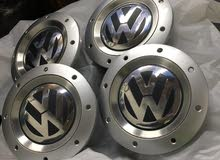 طاسات جنط أصلي VW / Mercedes / BBS / Alpina