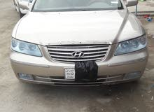 Hyundai Azera 2006 For Sale