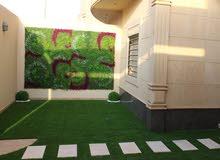 عرض خاص على العشب الصناعى 46 ملم ولفتره محدوده