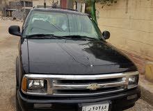 70,000 - 79,999 km Chevrolet Blazer 1995 for sale