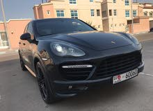 For sale Used Cayenne GTS - Automatic