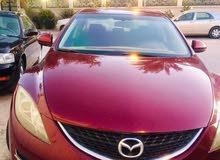 مازدا 6 2008 للبيع
