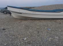 بيع قارب 23 فيروز للتواصل 92957330
