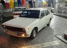 White Toyota Corolla 1977 for sale