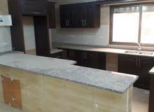 2 نوم شقة فارغة للايجار المدينة الرياضية ديلوكس 250دينار
