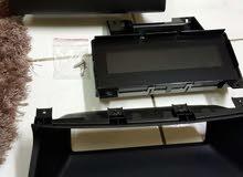 شاشة التابلو الأصلية مع الدرج سيارة هوندا أكورد 2013 جديدة وكالة بالكرتون