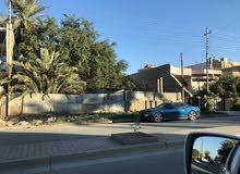 دار قديم في حي العدل شارع القادة