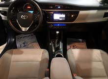 Automatic Toyota 2015 for sale - Used - Barka city