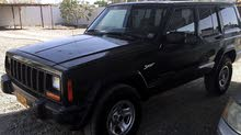 Used condition Jeep Cherokee 1998 with  km mileage
