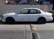 سيارة سامسونج ابيض2001